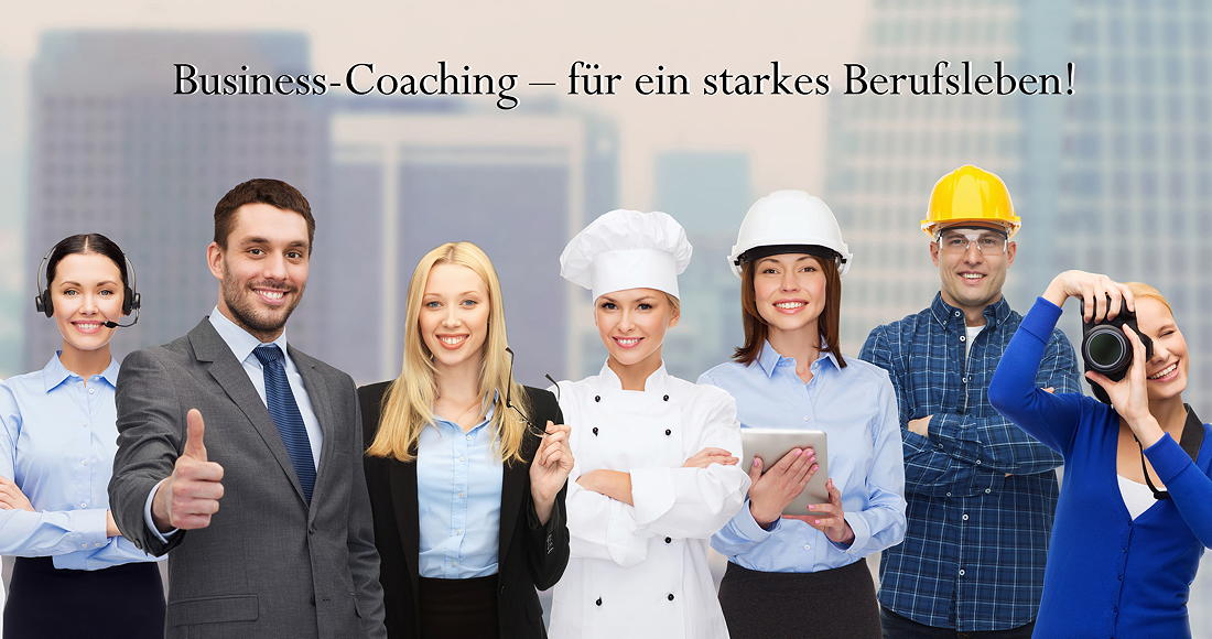 Business-Coaching Heike Koch-Barth